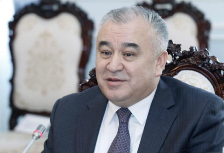 Дело окоррупции возбуждено против киргизского оппозиционера