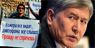 «Во имя мира и стабильности»: Президент Кыргызстана инициировал расправу над СМИ и журналистами