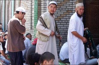 Исламский радикализм в Центральной Азии: так ли страшен черт? Мнения экспертов