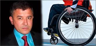 Хасанбой Бурханов: «Проблемы инвалидов не решатся, пока жива коррупция»