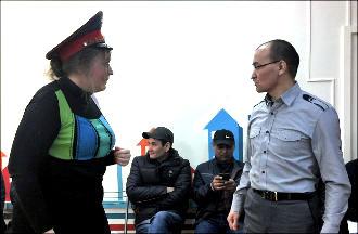 Правовой ликбез от Валентины Чупик: О задержаниях, приводах, невыплатах зарплат и выезде из России