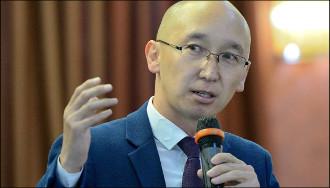 Экс-замминистра культуры Кыргызстана Максат Чакиев: Лет через пять националисты заявят о себе, как о политической силе