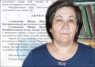 Отчаянные женщины Узбекистана: Можно ли теперь с рогаткой против танка?