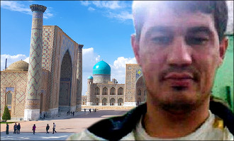 Uzbekistan: Neighbours of «terrorist of Stockholm» say suspect far from extremism