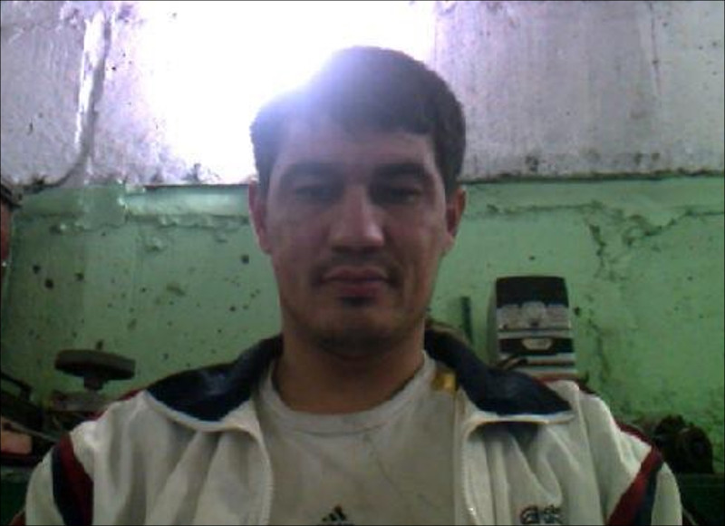 Террорист изУзбекистана: «Яказнил шведов вославу ИГИЛ»