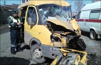 Памятка трудовому мигранту: Что делать, если вы попали в России в транспортную аварию?