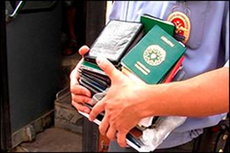 В России в 2,4 раза снизилось число запретов иностранцам на въезд