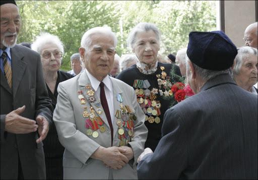 Участники войны 1941-1945 годов получат по2 млн сумов