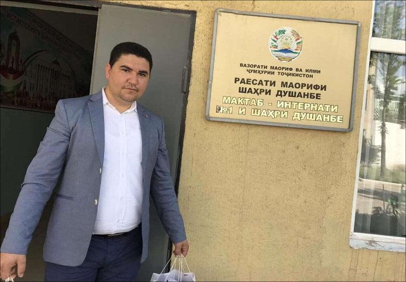 ВТаджикистан начнут поступать узбекские автомобили