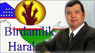 Uzbek opposition leader Bakhodir Choriev: Change without political reforms is useless