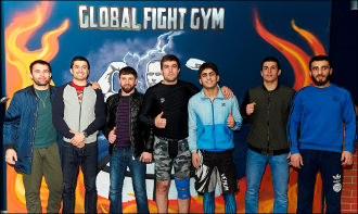 Москва: Таджикский бойцовский клуб Pamir Fighters открывает для мигрантов новые перспективы