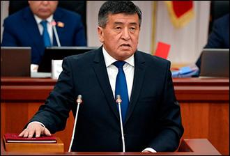 Если президентом станет Жээнбеков, что ждёт Кыргызстан? Ой, что ждёт…