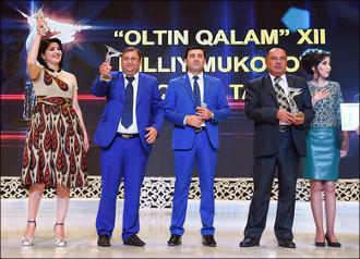 В СМИ Узбекистана раскритиковали итоги журналистского конкурса «Олтин калам»