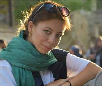 Аниса Сабири: Нам нужно создавать таджикскую школу кино