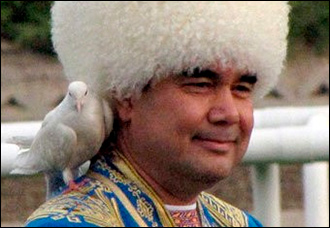 Bluff or 'ram fighting' from Arkadag? Anti-corruption fight gaining momentum in Turkmenistan