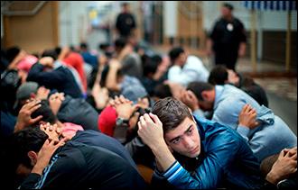 Эксперты: Миграционное законодательство России жутко лицемерное