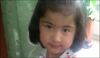 Нужны деньги на лечение детям: Поможем семье малышки Диеры из Узбекистана оплатить обследование!