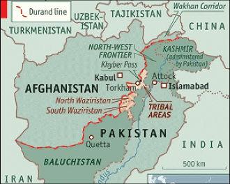 Беспокойные соседи. Новые взлеты и падения в афгано-пакистанских отношениях