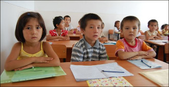 Education in Uzbek language has no prospects in Kyrgyzstan