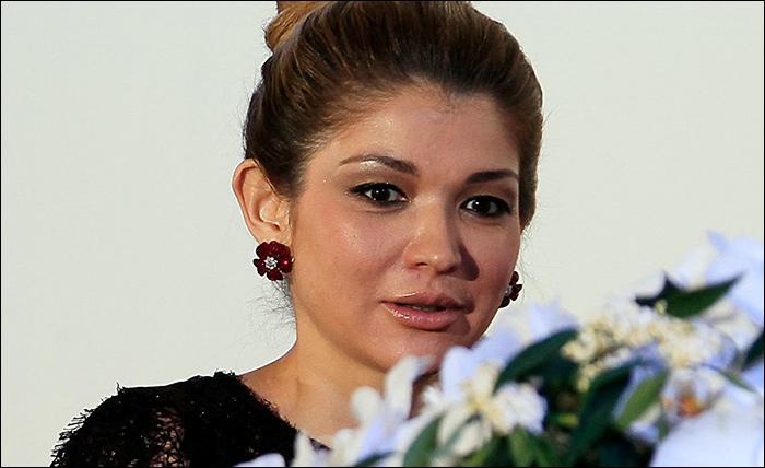 Генеральная прокуратура Узбекистана требует арестовать латвийские активы дочери экс-президента страны