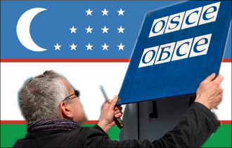 Is Uzbekistan opening? Tashkent will host OSCE Central Asia media conference