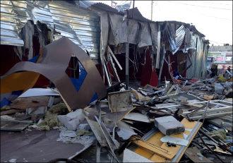Узбекистан: В Сурхандарье по-бандитски снесли магазины, а правозащитниц объявили «врагами народа»