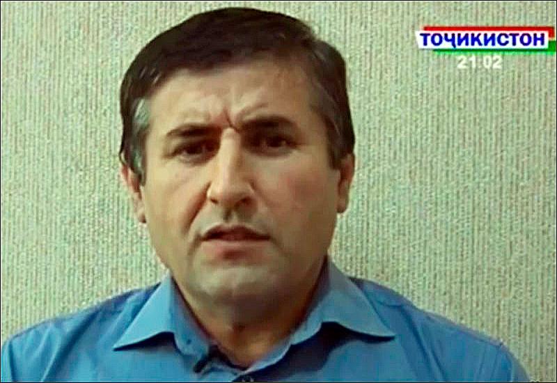 Иран отверг обвинения вовмешательстве вгражданскую войну вТаджикистане