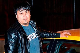 Таджик Махсуд: Получить российский паспорт, чтобы уехать в Америку