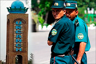 Хашар по образу несанкционированное собрание. В Узбекистане продолжают гнать протестантов