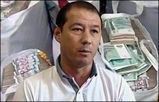 Дело «узбекского Мавроди»: Расцвет и крушение финансовой пирамиды Ахмадбая Чиназского