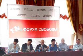 Сумерки киргизской демократии. В преддверии выборов власть расчищает дорогу «своим»