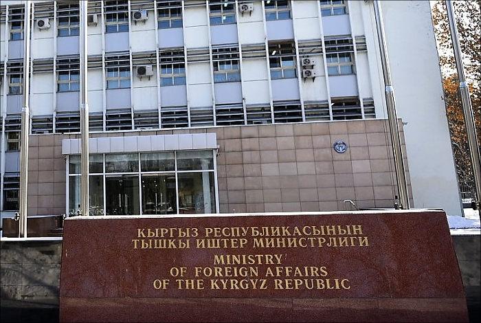 МИД Кыргызстана: Назарбаев вмешивается вовнутренние делаКР