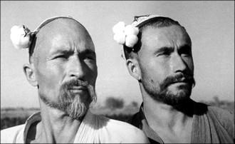 «Земля и воля», или Почему для узбекских дехкан актуален старый лозунг русских революционеров
