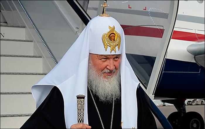 Патриарх Кирилл посетит Астраханскую митрополию. Благовест-Инфо
