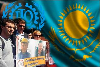 Чем грозит Казахстану расправа над профсоюзами?