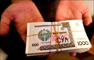 Валютная либерализация в Узбекистане: Центробанк страны пока проигрывает «чёрным менялам»