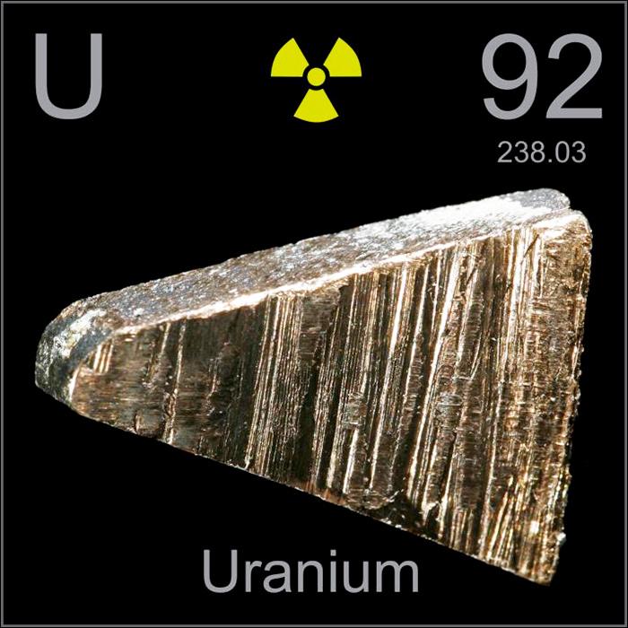 Узбекистан поставит вСША урановый концентрат на $300 млн