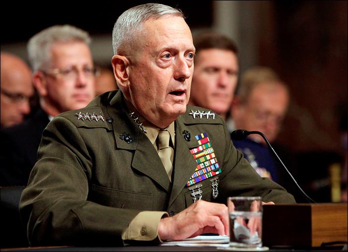 Проблему Афганистана лучше решать вместе сРоссией— Пентагон