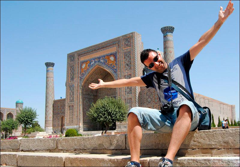 Гражданам Турции узбекскую визу оформят за3 дня
