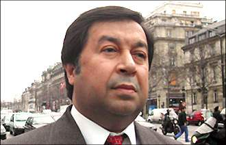 Former minister's spouse urges Turkmenistan govt. to reveal his whereabouts