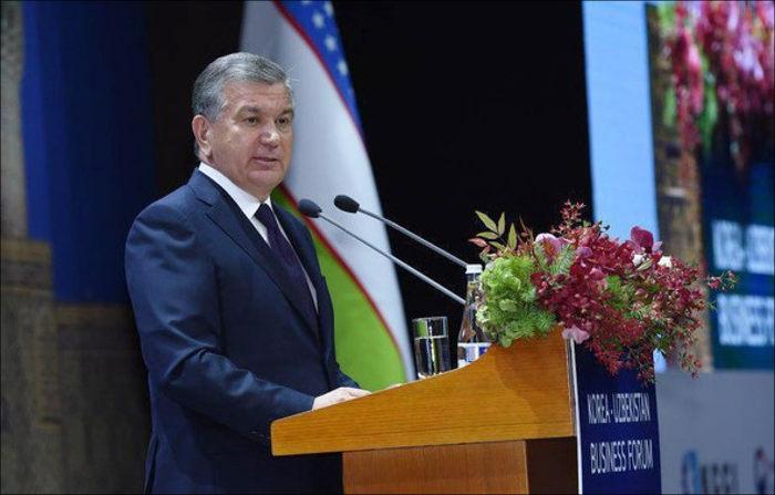 Южная Корея окажет Узбекистану содействие вовступлении вВТО