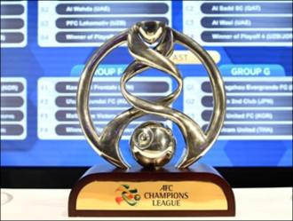 Картинки по запросу фото кубок лига чемпионов азии