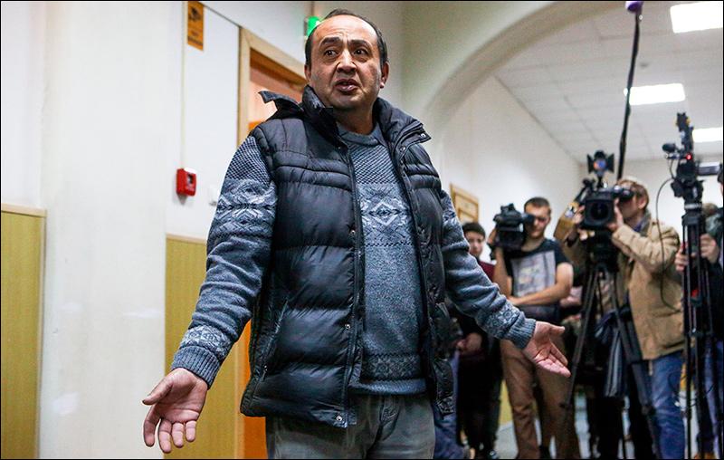 Схвачен отец, подозреваемых втеракте впетербургском метро