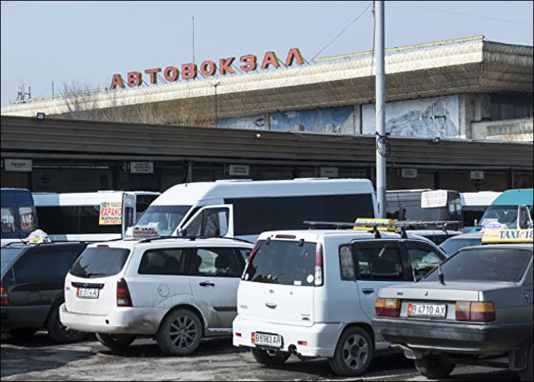 Узбекистан иКыргызстан запустят клету автобусные маршруты
