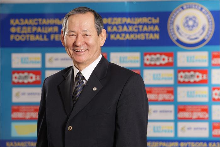 Назначен новый генеральный секретарь Казахстанской федерации футбола