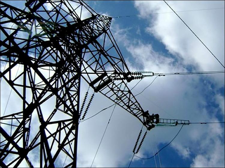 Ссегодняшнего дня Кыргызстан останавливает экспорт электрической энергии вУзбекистан из-за холодов,— Нацэнергохолдинг