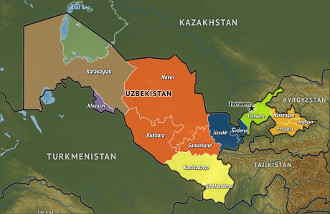 THE BIG PICTURE COLUMN by Toni Michel. The Myth of Clans in Central Asian Politics