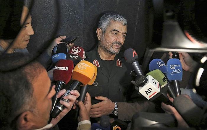 Духовный лидер Ирана обвинил внешних противников ворганизации беспорядков