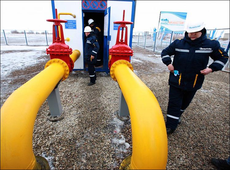 «Газпром» ликвидирует в РФ более 500 км труб из-за сокращения мощностей «Турецкого потока»