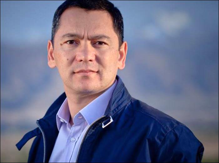 Занявший 2-ое место навыборах президента Киргизии оппозиционер Бабанов готовил переворот— спецслужба